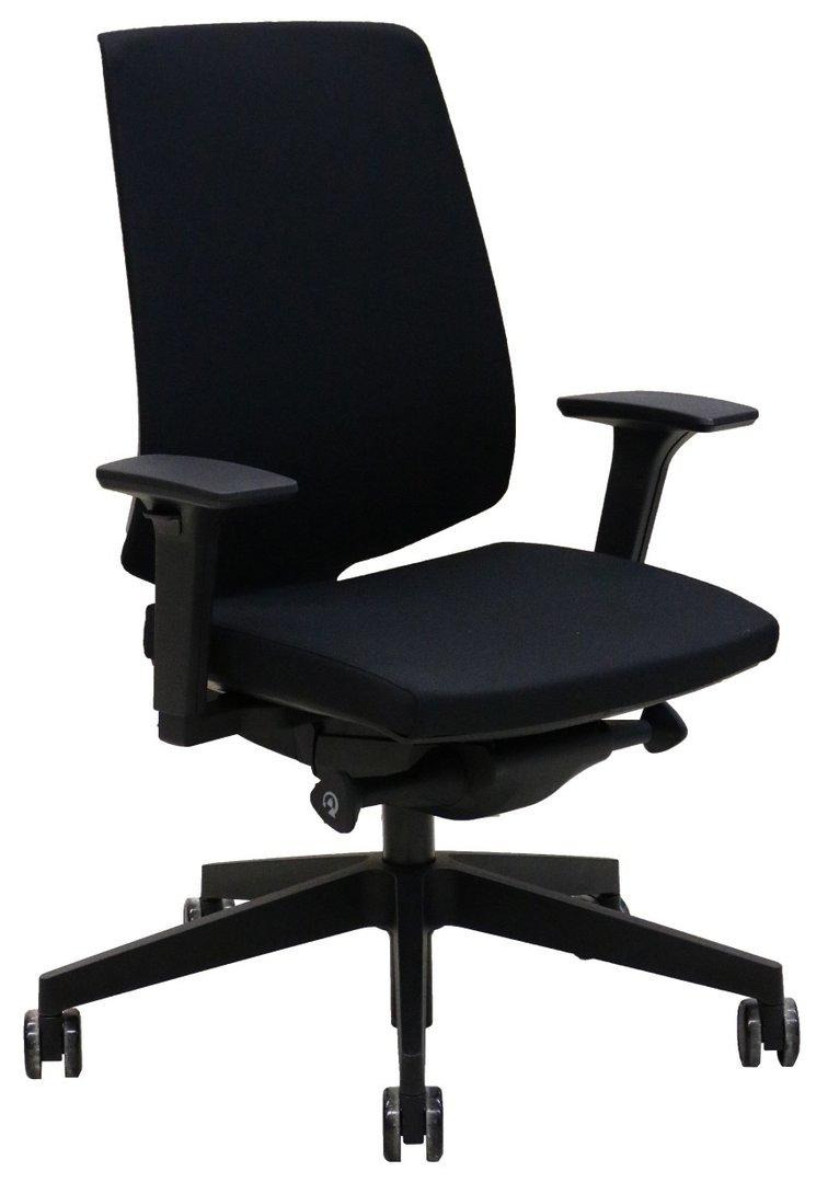 Työtuoli Interstuhl Airspace 3642 toimistotuoli hyvään hintaan 520€